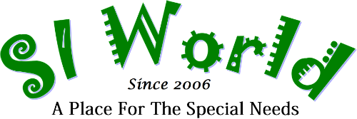 Special Needs Educator @ SI World (based in Cheras)