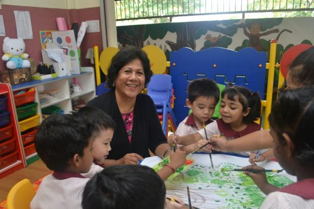 Putting REAL Care into Preschool Education