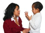 Why Can't My Child Talk?