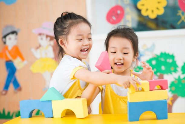 10 Attributes of a Quality Preschool