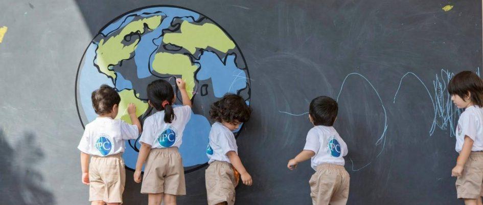 Introduction to International Preschool Curriculum (IPC)