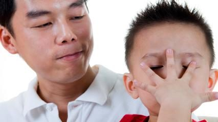 How to Handle Your Toddlers' Tantrums