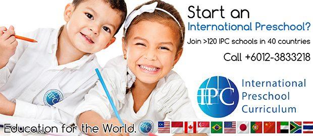 International Preschool Curriculum