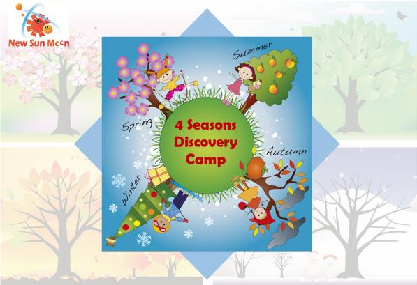 4 Seasons Discovery Camp