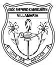 Teachers & Assistant Teachers @ Villamaria Good Shepherd Kindergarten and Nursery