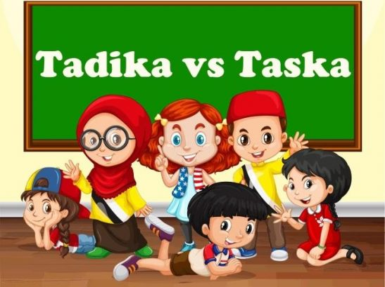 Tadika vs. Taska – Do You Know the Difference?