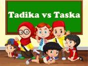 Tadika vs. Taska – Do You Know the Difference?