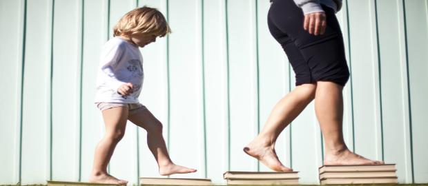 New Era in Children Education: Blended Learning