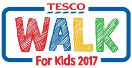 Walk For Kids 2017 with TESCO Malaysia