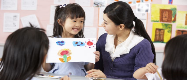 4 Tips For Choosing The Right Enrichment Program For Your Child
