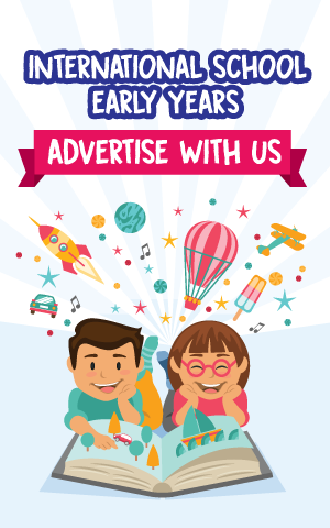 International Schools - Advertise with Us