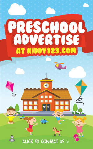 Preschool Advertise with US