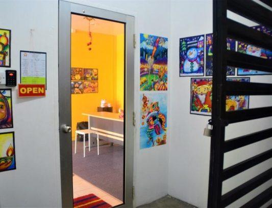 Picco Artisto Workshop, Bandar Baru Rawang