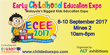 Early Childhood Education Expo
