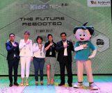 KidZania Kuala Lumpur Presents KidZ & Tech 2.0: The Future Rebooted!