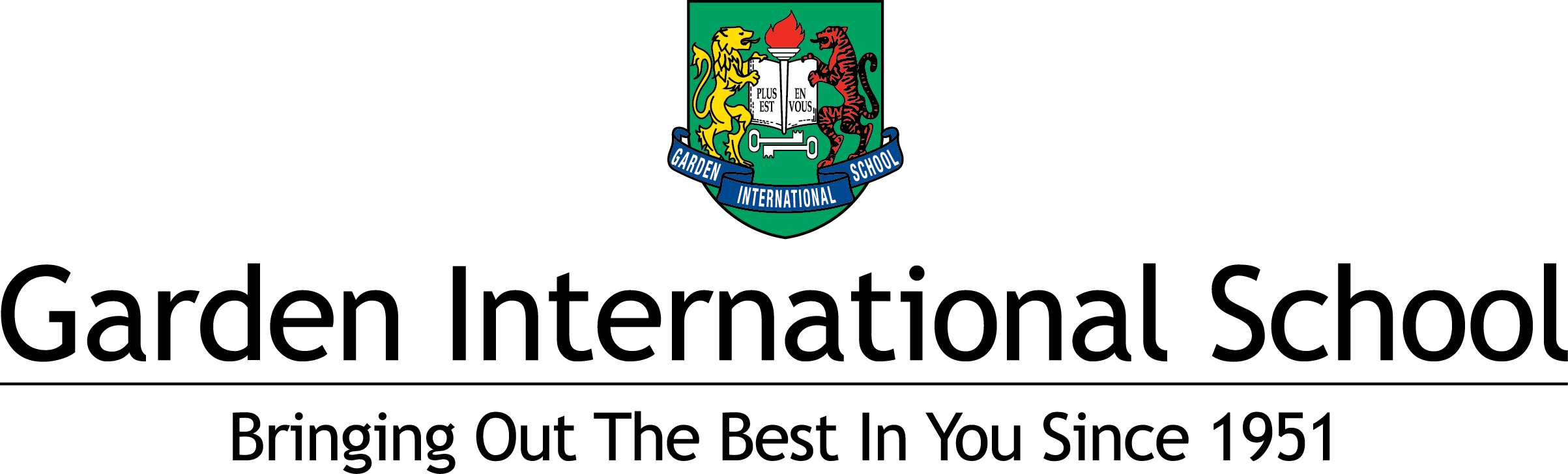 Garden International School