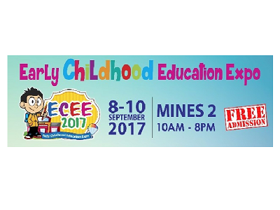 Early Childhood Education Expo 2017