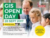 Garden International School Open Day