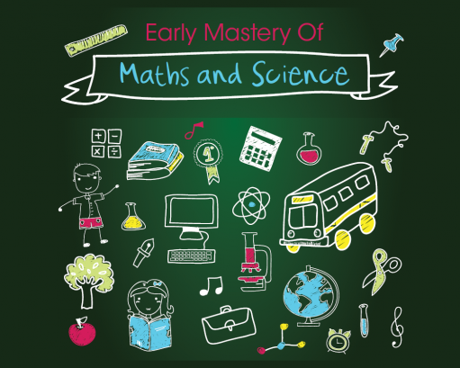 12 Top Titles for Toddlers' Reading DevelopmentEarly Mastery of Maths and Science