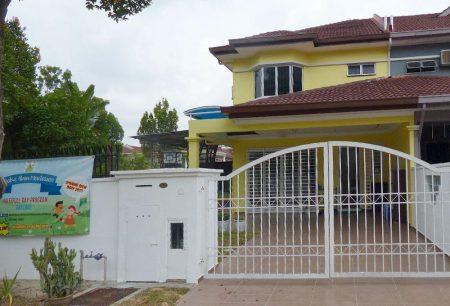 Taska Alami Montessori (Alami Montessori Childcare Centre), Shah Alam