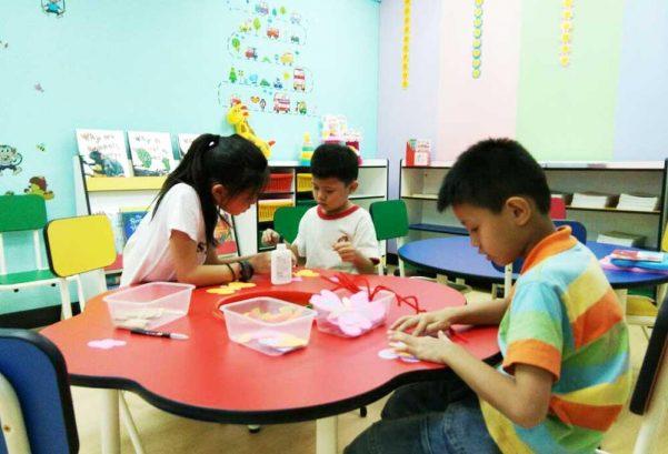Kids Home Brain-Based Learning Centre, USJ Taipan