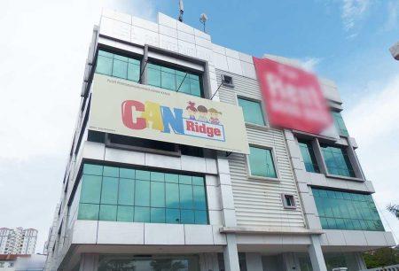 CanRidge, Bandar Puteri Puchong