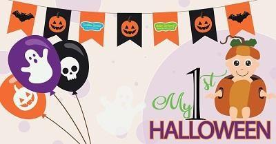 Halloween with Baby Sensory