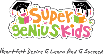 Teacher & Assistant Teacher @ Super Genius Kids