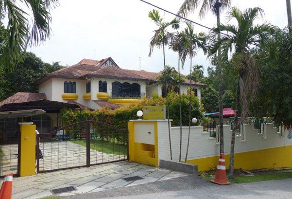 Safari Kid International Preschool & Kindergarten, Bangsar