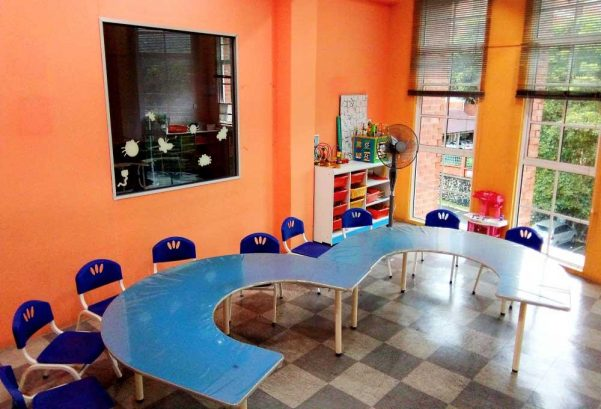 ABA Preschool, Bandar Sungai Long