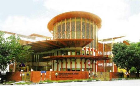 Garden International School Early Years Centre (EYC), Mont Kiara