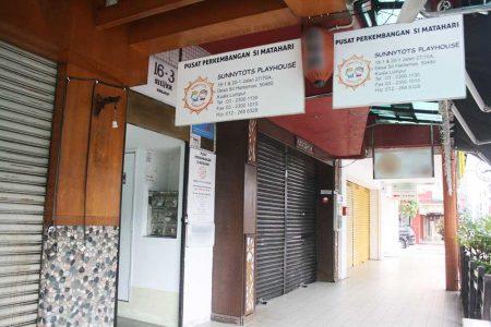 Sunnytots Playhouse, Desa Sri Hartamas