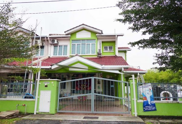 Featured Preschool: D'Garden Educare Centre, Puchong Utama