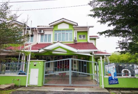 Featured Preschool: D'Garden Educare Centre, Puchong Utama