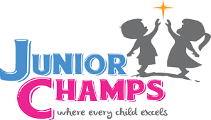 Teacher Assistant @ Junior Champs