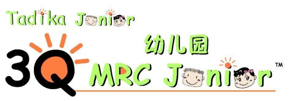 3Q MRC Junior Damansara Damai (Tadika Junior Anak Mentor)