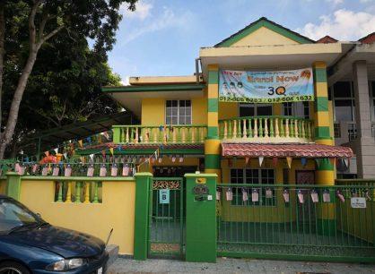 3Q MRC Junior Kota Damansara, Seksyen 6 (Tadika Bestari Seri Utama)