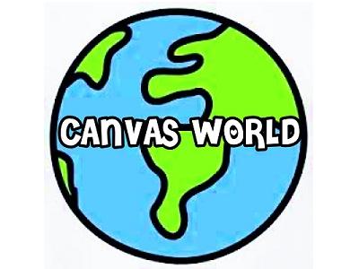 Canvas World Holiday Program