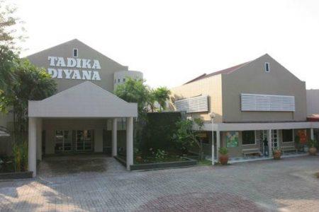 Tadika Diyana, TTDI