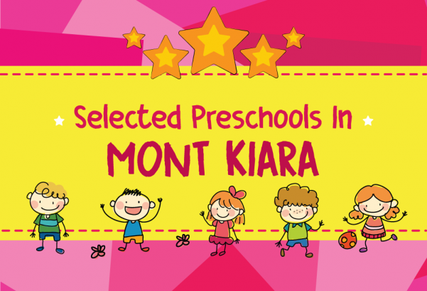 7 Selected Preschools in Mont Kiara