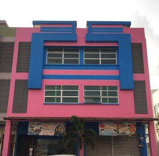 MRC KIDS & JSP Bandaraya Impiana Ipoh (Pusat Perkembangan Mind Elit Kreatif)