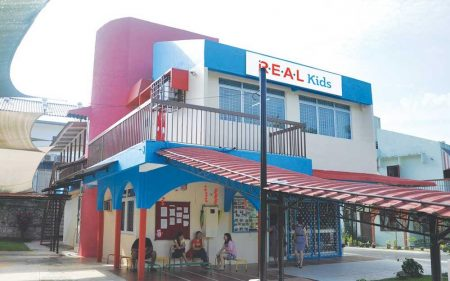 R.E.A.L Kids Taman Cuepacs, Cheras