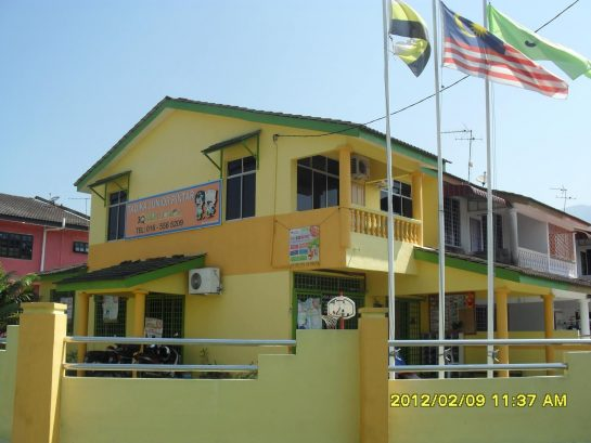 3Q MRC Kampar (Tadika Junior Pintar)