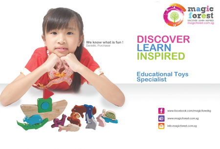 Magicforest - Educational toys that engage, educate and entertain
