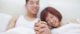 Better Sex Life for Parents