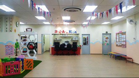 R.E.A.L Kids PV 21 Setapak