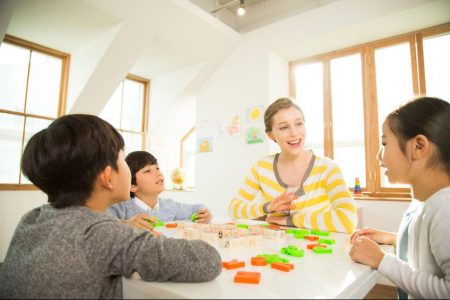 Importance Of Learning English From Young