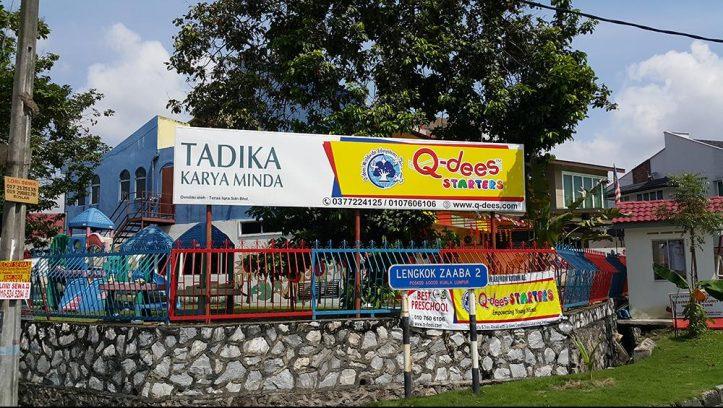 Tadika Karya Minda (Q-dees TTDI)