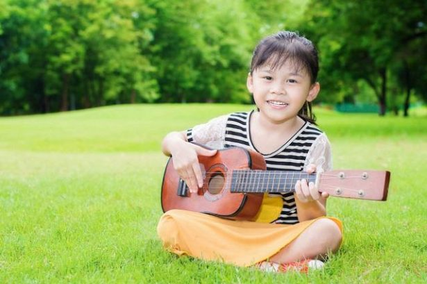 Best Musical Instrument For Kids To Learn in Malaysia