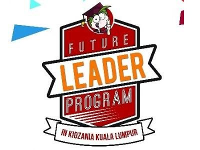 KidZania Future Leader Programme For Preschool and Kindergarten
